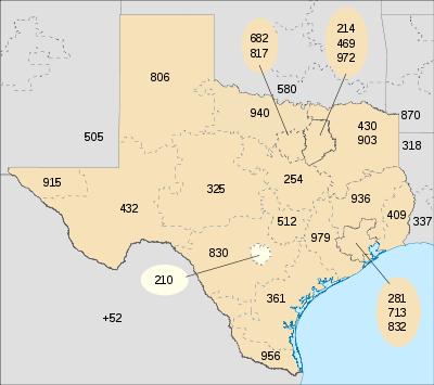 Area code 210 With ZIP CODE (78101 - 78073)