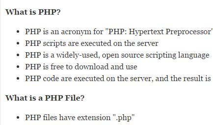 Best PHP Tutorial For Beginners Part - 1