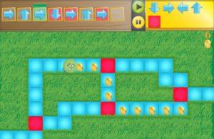 games that teach kids to code