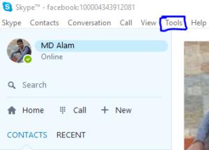 Skype Tools