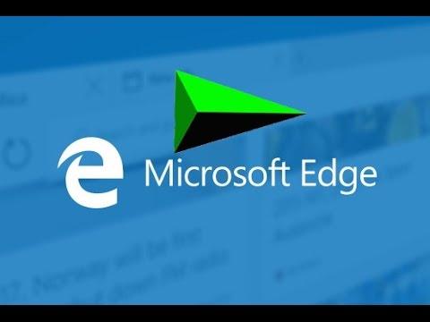 IDM with Microsoft Edge