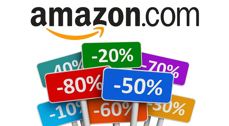 How to Getting Top Discounts or Coupons from Amazon