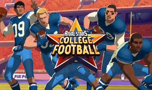 Rival Stars College Football Apk