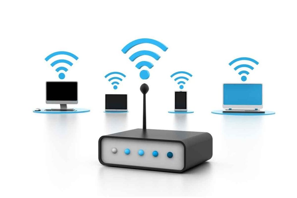 How to Secure Wireless Network