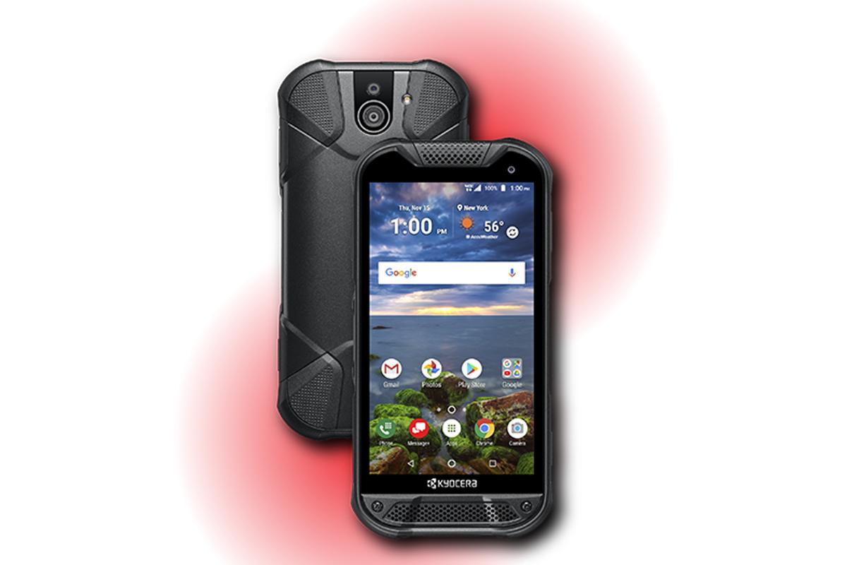 Kyocera Mobiles