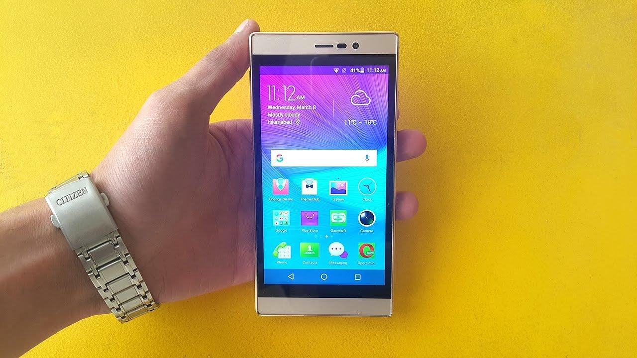 QMobile Phone