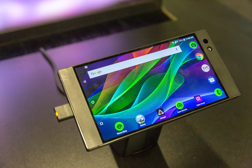 Razer Android Mobile