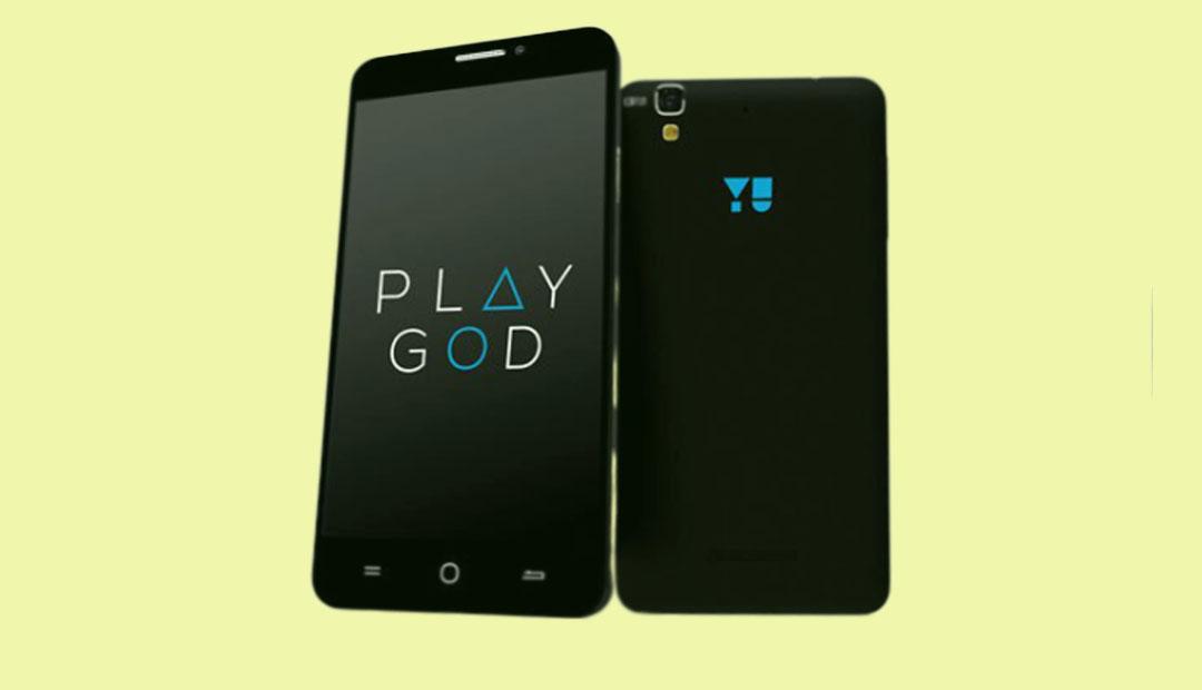 YU Phone