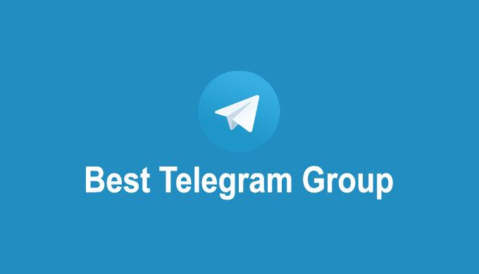 Best Telegram Group Links