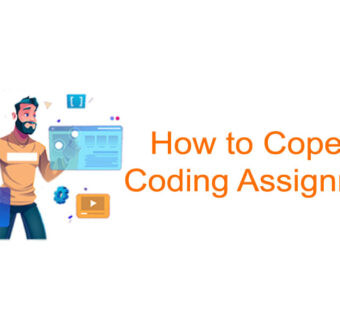 How to Cope with Coding Assignments