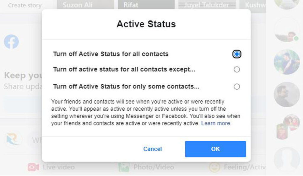How to View Offline on Facebook